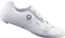 Product image for Shimano RC5W SPD-SL Womens Road Shoes