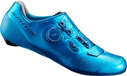 Product image for Shimano S-Phyre RC9 (RC901) Track SPD-SL Road Shoes
