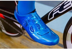 Shimano S-Phyre RC9 (RC901) Track SPD-SL Road Shoes