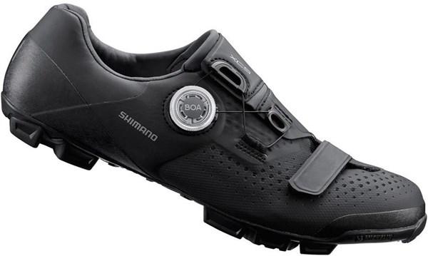 Shimano XC5 (XC501) SPD MTB Cross Country Shoes