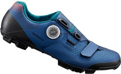 Product image for Shimano XC5W (XC501W) SPD Womens MTB Shoes