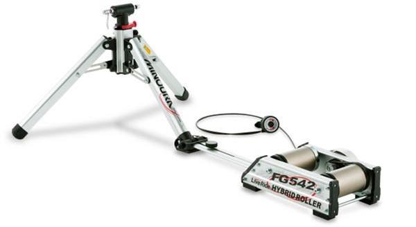 Minoura FG542 Hybrid Roller