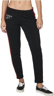 Fox Clothing Mesa Fleece Pants