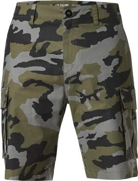 Fox Clothing Slambozo 2.0 Camo Shorts