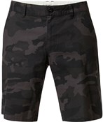 Product image for Fox Clothing Essex Camo Shorts 2.0