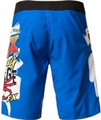"Fox Clothing Castr 21"" Boardshorts"