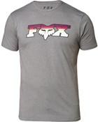 Fox Clothing Fheadx Slider Short Sleeve Premium Tee