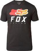 Fox Clothing Chromatic Short Sleeve Premium Tee