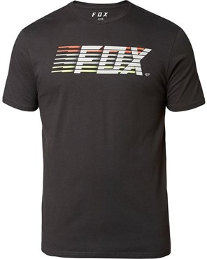 Fox Clothing Lightspeed Moth Short Sleeve Premium Tee