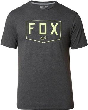 Fox Clothing Shield Short Sleeve Tech Tee