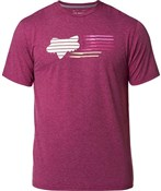 Fox Clothing Lightspeed Head Short Sleeve Tech Tee