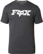 Fox Clothing General Short Sleeve Tech Tee