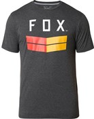Fox Clothing Frontier Short Sleeve Tech Tee