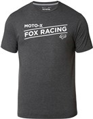 Fox Clothing Banner Short Sleeve Tech Tee