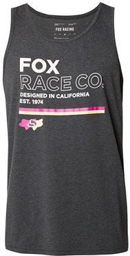 Fox Clothing Analog Tech Tank