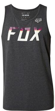 Fox Clothing On Deck Tech Tank
