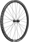 "Product image for DT Swiss XMC 1200 EXP 27.5"" Carbon MTB Front Wheel"