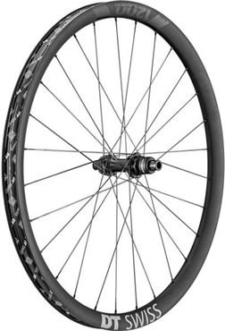 "DT Swiss XMC 1200 EXP 29"" Carbon MTB Rear Wheel"