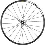 Product image for Mavic Aksium Disc Rear Road Wheel