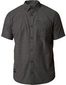Fox Clothing Baja Short Sleeve Woven Shirt