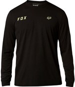 Product image for Fox Clothing Starter Long Sleeve Tech Tee