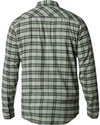 Fox Clothing Boedi Long Sleeve Flannel Shirt