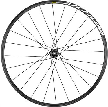 Mavic Aksium Disc Rear Road Wheel