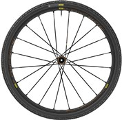 Product image for Mavic Allroad Pro UST Disc Front Road Wheel