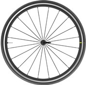 Product image for Mavic Cosmic Elite UST Front Road Wheel