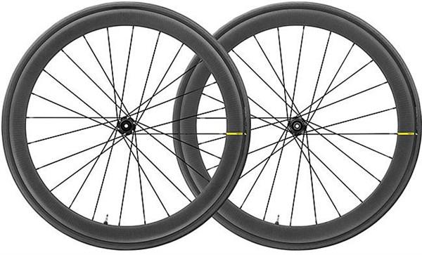 Mavic Cosmic Pro Carbon UST Disc Road Wheel Set