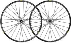 "Mavic Deemax Elite 29"" Boost MTB Wheel Set"