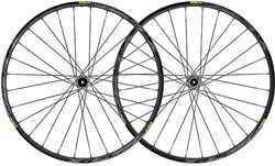 "Mavic Deemax Elite 29"" Boost MTB Wheel Set"