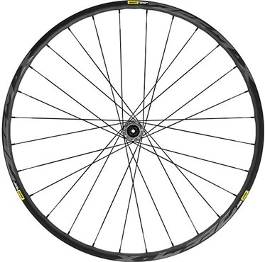 "Mavic Deemax Elite 29"" MTB Rear Wheel"