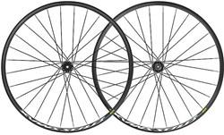 """Mavic E-Crossmax 29"""" Boost MTB Wheel Set"""