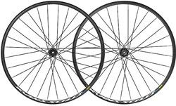 "Mavic E-Crossmax 29"" Boost MTB Wheel Set"