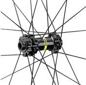 "Mavic E-XA 35 27.5"" Boost MTB Front Wheel"