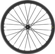 Product image for Mavic Ksyrium Elite UST Disc Road Front Wheel