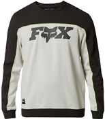 Fox Clothing Miller Crew Pullover Fleece