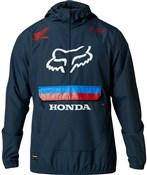 Fox Clothing Honda Savage Anorak