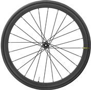 Product image for Mavic Ksyrium Pro Carbon SL UST Disc Road Front Wheel