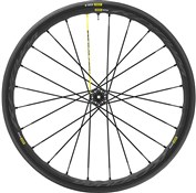 Product image for Mavic Ksyrium Pro UST Disc Road Front Wheel