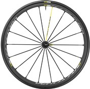 Product image for Mavic Ksyrium Pro Exalith Road Front Wheel