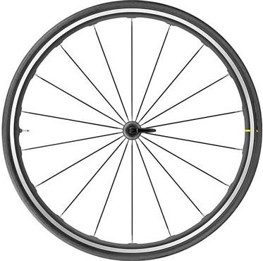 Mavic Ksyrium UST Road Front Wheel