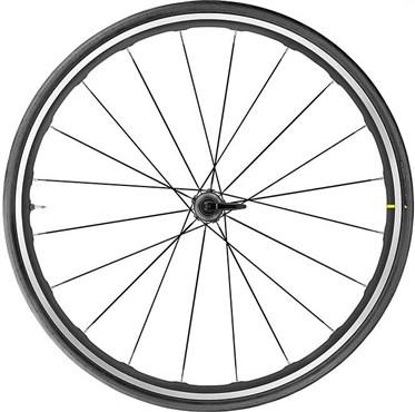 Mavic Ksyrium UST Road Rear Wheel