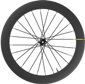 Product image for Mavic Comete Pro Carbon UST Disc Road Rear Wheel