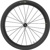 Product image for Mavic Allroad Pro Carbone SL Disc Gravel Front Wheel