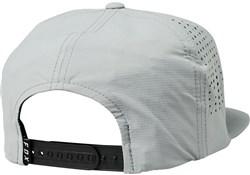 Fox Clothing Shielded Snapback Hat