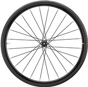 Product image for Mavic Aksium Elite Evo UST Disc Clincher Road Front Wheel