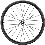 Mavic Aksium Elite Evo UST Disc Clincher Road Rear Wheel