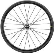 Product image for Mavic Aksium Elite Evo UST Disc Clincher Road Rear Wheel
